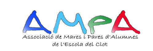 AMPA Escola del Clot – Repte: 300€