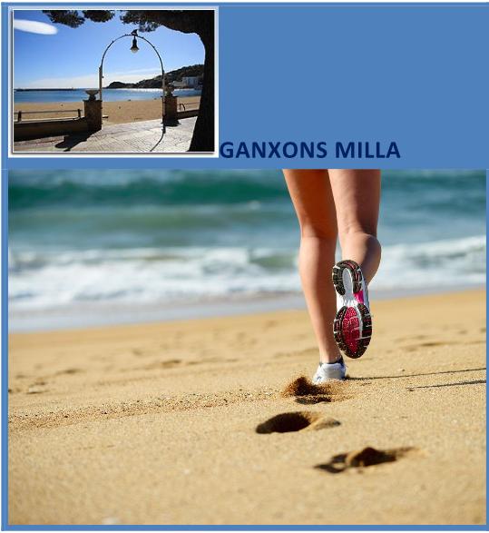 GANXONS MILLA – Repte: TOTS SOM UN