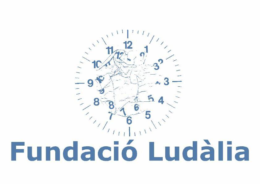 Fundació Ludàlia – Repte: Gaudir de la cursa!!