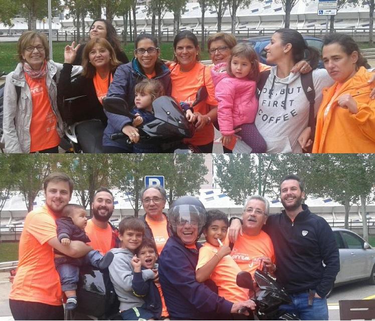 IRENE GRAU'S FAMILY – Repte: 50€
